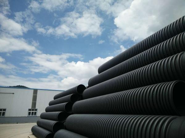 贵州钢带管的用途