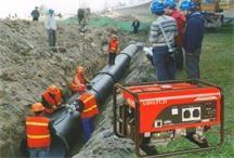 贵州波纹管、钢带管装卸注意事项