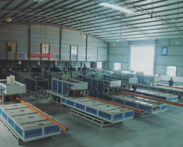 黔东南CPVC电力管