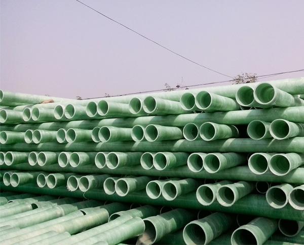 黔东南玻璃钢夹砂管