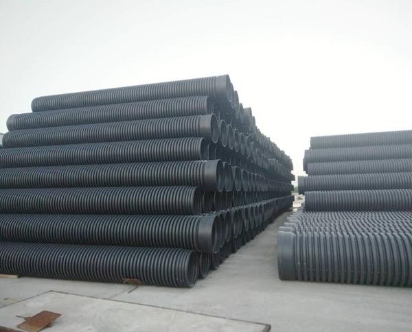 黔东南HDPE双壁波纹管