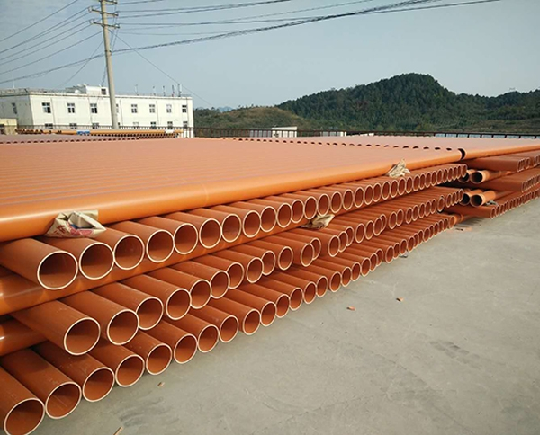 黔东南PVC电力管
