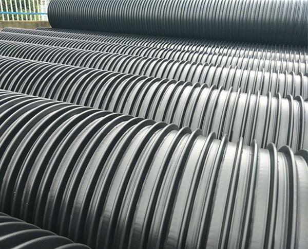 钢带增强复合管