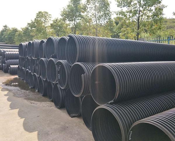 黔东南钢带增强复合管